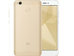 XIAOMI REDMI 4X 64GB GOLD (ЗОЛОТОЙ)