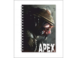 Тетради APEX LEGENDS,АПЕКС ЛЕГЕНДС