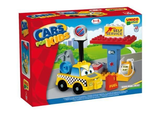 "Unico Plus Конструктор ""Carro attrezzi kid cars"" 8566-0CAR"