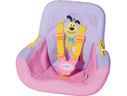 Zapf Creation Baby Born 828-830 Car Seat
