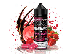 Fuggin - Nightmare On Vape Street
