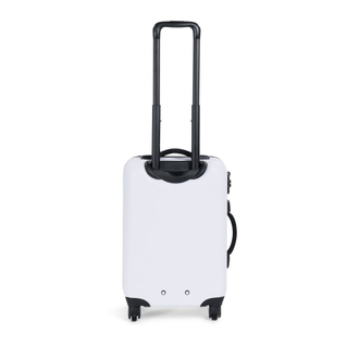 Сумка на колесах Herschel Trade Luggage Carry On White