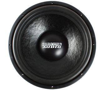 SUNDOWN AUDIO SA 15 V3