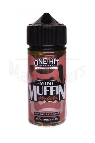 ONE HIT WONDER - Mini Muffin Man