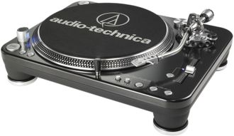 Audio-Technica AT-LP1240-USB в soundwavestore-company.ru