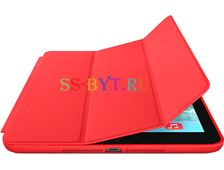 Apple Smart Case для iPad Air 2 красный