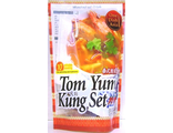 Tom Yum Kung Set