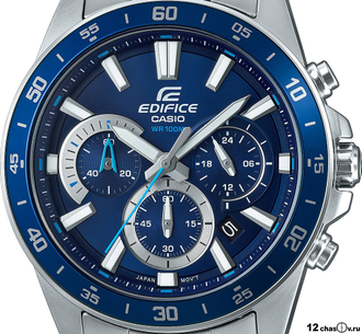 Часы Casio Edifice EFV-570D-2AVUEF