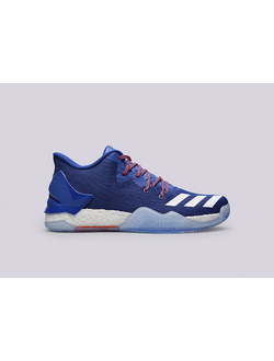 ADIDAS D ROSE 7 LOW BY4499
