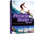 Corel Pinnacle Studio 19 Ultimate ML EU PNST19ULMLEU