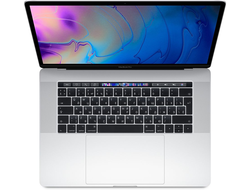 Apple MacBook Pro 15 Retina Touch Bar MR972 Silver