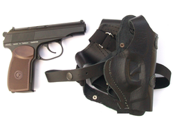 SAS PM Makarov http://namushke.com.ua/products/category/pistoleti-sas