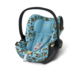 Cybex by Jeremy Scott Cloud Q Cherub Blue