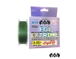BAT EGI EXTRIME GREEN 250m