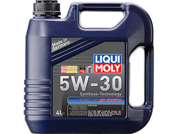 Масло моторное LIQUI MOLY Optimal HT Synth 5W-30 4л 39001