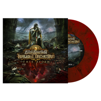 BLIND GUARDIAN TWILIGHT ORCHESTRA - This Storm 7""
