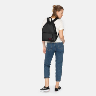 Женский рюкзак Eastpak Orbit Sleek'r Black