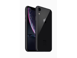 Apple iPhone XR 128Gb Black (Чёрный) RU