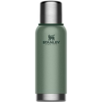 Термос STANLEY ADVENTURE Vacuum Bottle 0.73L зеленый