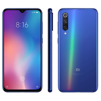 Xiaomi Mi9 6/64Gb Blue (Global)