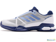 Теннисные кроссовки Adidas Barricade Club All Court (grey/blue)