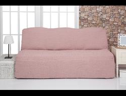 Чехлы на 3-х местные диваны без подлокотников Модерн турецкого производства