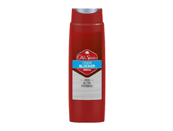 Old Spice гель для душа Odor Blocker Fresh 250 мл