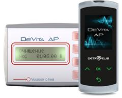 DeVita AP base, DeVita AP mini