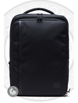 Herschel Travel Backpack Black в каталоге магазина Bagcom