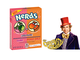 Wonka Nerds Lucha Grande Guava and Mango Chile
