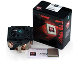 Процессор AMD FX-8350 4.0GHz (Turbo up to 4.2GHz) 16Mb DDR3-1866 Socket-AM3+ BOX