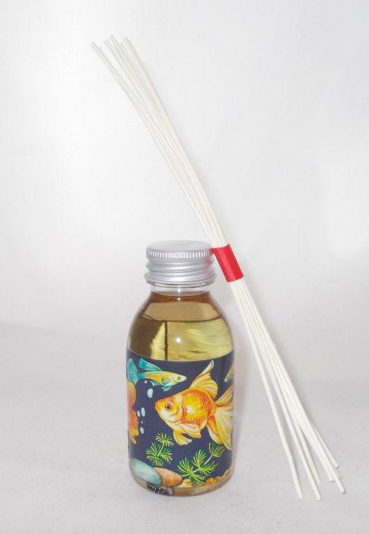 парфюмерия для дома с палочками