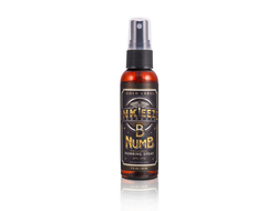 "Анестетик спрей во время работы NUMB NUMBING SPRAY ""GOLD LABEL"" - 2OZ"