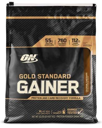 Optimum Nutrition Gold Standard Gainer 4,6