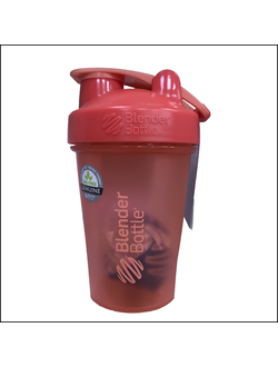 ШЕЙКЕР BLENDDERBOTTLE CLASSIC 20 OZ Coral