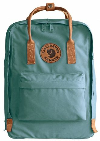 Рюкзак Fjallraven Kanken Frost Green (No.2)