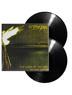 MY DYING BRIDE The Light At The End Of The World 2-LP