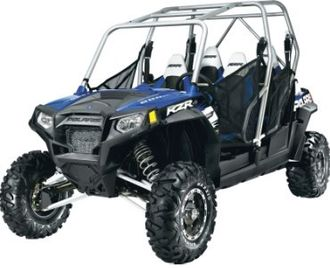 Polaris RZR 4 800 EPS