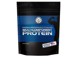 RPS Nutrition Multicomponent Protein 2,2 кг