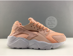 Nike Huarache Light Orange (36-40) Арт: 014F