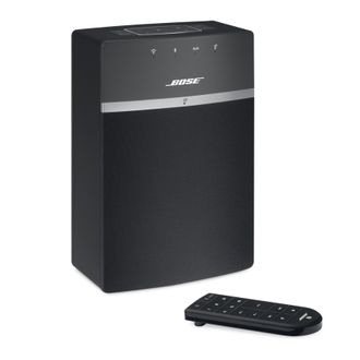 Bose SoundTouch 10 Series III в soundwavestore-company.ru