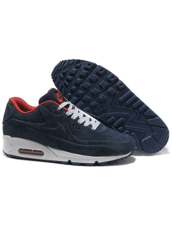 Nike Air Max 90 VT Blue/White Мужские (41-45)