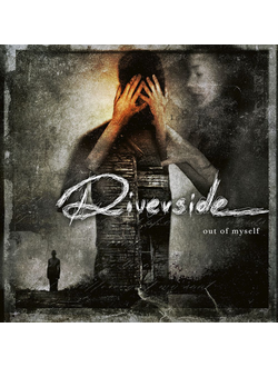 Riverside - Out Of Myself CD