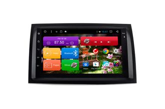 "Автомагнитола MegaZvuk Т8-3996 Kia Sorento (XM) (2009-2012) на Android 8.1.0 Octa-Core (8 ядер) 7"" Full Touch"