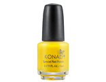 KONAD Лак для стемпінгу Yellow 5ml