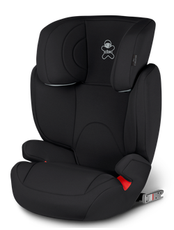 CBX by Cybex Solution 2-Fix Cozy Black