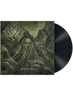 Naglfar - Cerecloth LP