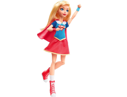 Супергерл - Супергероини / DC Super Hero Girls Supergirl