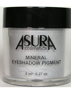 Пигменты ASURA Silk 32 Pewter