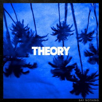THEORY OF A DEADMAN - SAY NOTHING CD